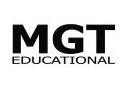 corturi pavilion. MGT Educational va invita la CERF, stand 4100, pavilionul 14