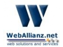 infrastructura it c. Noua infrastructura WebAllianz NET SRL