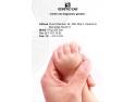 "analiza. GENETIC LAB lanseaza campania: ""O amniocenteza si o analiza de diagnostic prenatal gratuita in fiecare luna - o sansa in plus pentru un copil sanatos"""