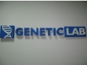b. PREMIERA IN ROMANIA - GENETIC LAB introduce genotiparea IL28B si detectia mutatiilor genei EGFR