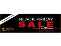Cosmetice bio Black Friday | Seebio.ro