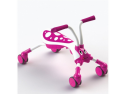 ADOR Copiii. Cum alegem pentru copiii nostri tricicleta potrivita de la Bekid?