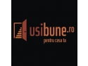 Cum sa alegi cea mai buna usa exterioara  de la Usi-Bune.ro?