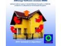 GRATUIT pentru cadrele universitare si studenti ! AllEnergy® Software versiune Demo - Software EDUCATIONAL pentru determinarea eficientei energetice a cladirilor