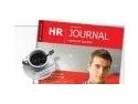 The Wall Street Journal  SUA . HR Journal – o nouă provocare pentru împătimiţii genului