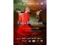 vocea romaniei. Cupa Romaniei si Cupa Brasov 2008