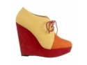 botine femei. Ghete, botine si cizme pentru toamna-iarna 2013/2014