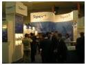"""CeBIT Hanovra. TOPEX prezintă avantajele participării la Cebit Hanovra, în cadrul Seminarului cu tema """"CeBIT Hanovra 2007"""" organizat de Deutsche Messe AG Hannovra în data de 4 octombrie 2006."""