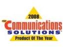 TOPEX primeşte Premiul Pentru Produsul Anului 2008, acordat de Communications Solutions