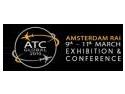 amsterdam. TOPEX prezent la ATC Global, 9-11 martie 2010, Amsterdam