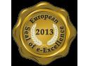 Rohde&Schwarz Topex a primit Premiul European de Excelenţă 2013