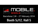 Sofia congress. Rohde & Schwarz Topex va invita la GSMA Mobile World Congress Barcelona 2014