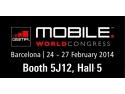 alimentaria barcelona 2016. Rohde & Schwarz Topex va invita la GSMA Mobile World Congress Barcelona 2014