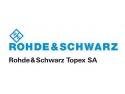 Rohde & Schwarz Topex vă invită la International Telecoms Week (ITW) Chicago 2013
