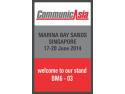 Rohde & Schwarz Topex va participa la CommunicAsia 2014 Singapore