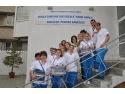 Campanie de informare asupra oportunitatilor de lucru si studiu a tinerilor absolventi de liceu