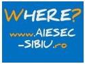 AIESEC Sibiu lanseaza Campania de recrutare 2010