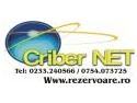 Cel mai promitator brand romanesc. Fosa septica CriberNET - un brand romanesc