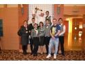 """Trofeul """"Bucatarul de Aur al Bucurestiului"""" a revenit echipei de la Grand Hotel Continental"""