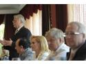 patronatul. Conducerea Confederației Patronatul Român s-a întâlnit cu candidați ai PSD pentru Capitală