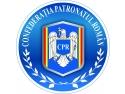 """""""Confederaţia Patronatul Român"""" - prima instituție patronală din România reprezentativă la nivel național"""