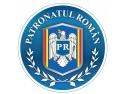 patronatul. Patronatul Roman îşi îndeamnă membrii şi partenerii să iasă la vot în 16 noiembrie!