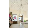 Noul boutique, Atelier Aiurea, lumineaza promenada