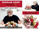 demonstratie culinara la gratar. Workshop Design Floral Nicolae AGOP
