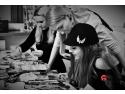 consiliere. Curs Stilism Consiliere Vestimentara la Atelierele ILBAH