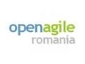 OpenAgile. OpenAgile 2009 - Prima conferinta Agile/Scrum din Romania