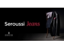 Tailor made. Seroussi Blugi