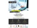 Afiș Conferința #WebBiz Iași 2016