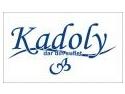 Kadoly.ro: Pentru ca nunta ta sa fie un vis implinit