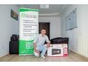 Castigatorul concursului DezvoltatorImobiliar.ro – Te abonezi la newsletter şi câştigi un LG LED TV FULL HD