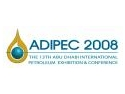 Commpania CASON expune la ADIPEC