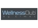 targ wellness. WellnessClub by Elmec implineste 4 ani!
