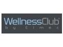 avangarde by catherine yvonne. WellnessClub by Elmec implineste 4 ani!