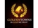 Bijuterii din  aur. GoldenTowns