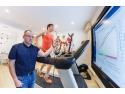 Noi dotări și servicii pentru supraponderali și sportivii de performanță Graham Jarvis