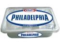 Kraft Foods lansează oficial în România marca sa internaţională nr. 1 de cremă de brânză – Philadelphia, în trei varietăţi: Simplă, cu Verdeaţă şi Light
