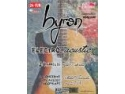 evenimente weekend. byron – un weekend intre electro  si acustic