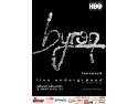 byron. Trupa byron anunta turneul de promovare a DVD-ului Live Underground si parteneriatul cu Empire Video Production