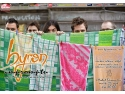 Trupa byron lanseaza seria de concerte Impromptu la Clubul Taranului