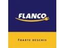 Flanco şi Credisson lansează un nou produs în premieră pentru România: Credit cu Fluturaşul de Salariu