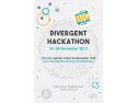 hackathon. Divergent Hackathon