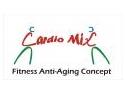 Conferinta de presa - Concurs ''SLABESTE SIGUR SI NATURAL '' cu Cardio Mix