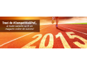 Gala Premiilor Pentru Un Mediu Curat. Competitia Magazinelor Online GPeC 2015