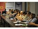 Şcoala de Vară de E-Commerce GPeC – singura serie de cursuri de comerţ electronic din România – se va desfăşura în perioada 26-31 august 2015