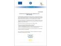 Comunicat de presă Granturi pentru capital de lucru SC ANIRO COM SRL solicitare