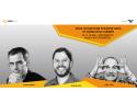 Doar cei mai buni speakeri e-commerce urca pe scena GPeC!